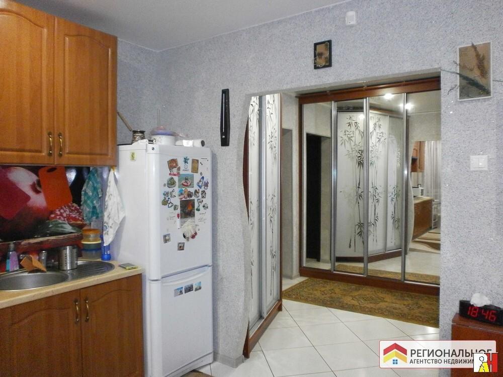 Продажа квартиры, Балашиха, Балашиха г. о, Ул. Трубецкая - Фото 3