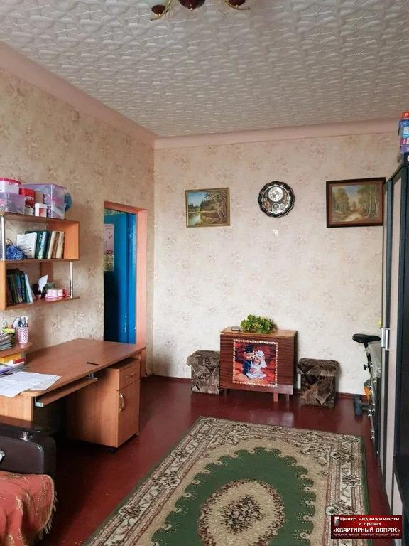 1-к квартира, 35 м, 1/2 эт. - Фото 5