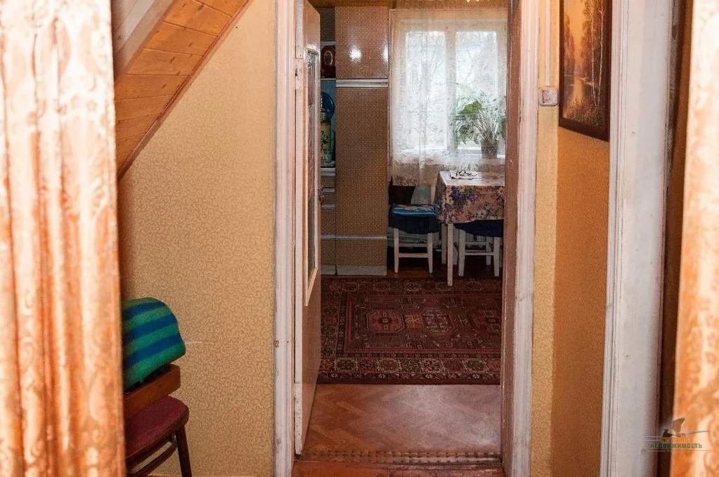 Продажа дома, Ступино, Ступинский район, Староситненское ш. - Фото 2