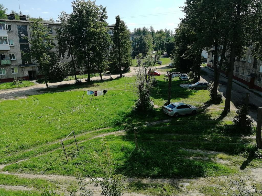 Продам однокомнатную квартиру в Редкино - Фото 7