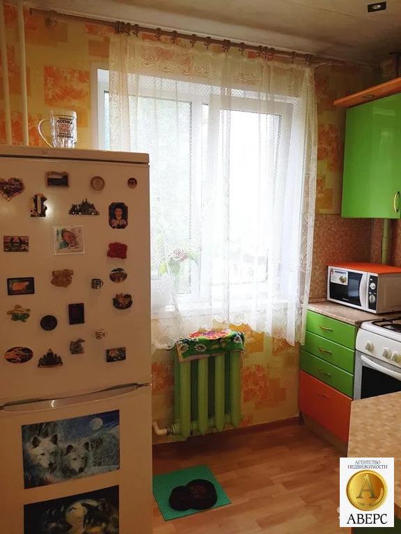 2-к квартира, 44 м, 2/5 эт. ул.Шибанкова д.59 - Фото 13