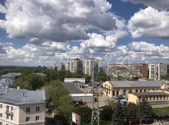 Видовая 3-х комн квартира с видом на Волгу! - Фото 12