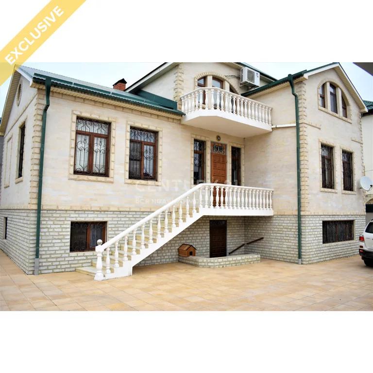 Продажа частного дома 238,6 м2 С/Т Наука 590, зу 6,4 сот - Фото 2