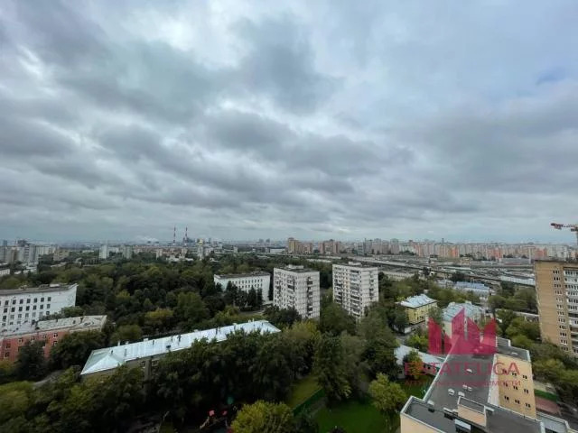 Продажа квартиры, м. Авиамоторная, Ул. Душинская - Фото 17
