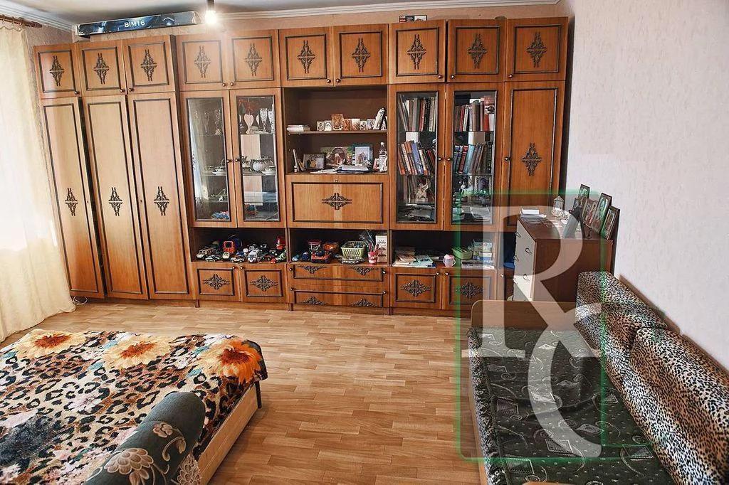 Продажа квартиры, Севастополь, Победы пр-кт. - Фото 1