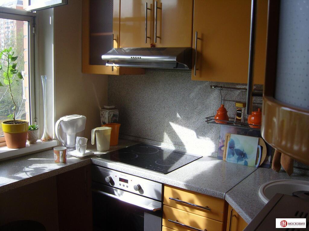 Продажа 1- комнатной квартиры, м.Братиславская - Фото 9