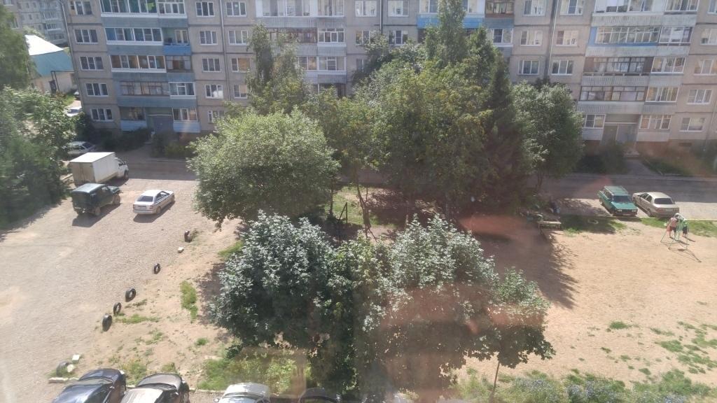 2-х комнатная квартира в пгт Балакирево - Фото 14