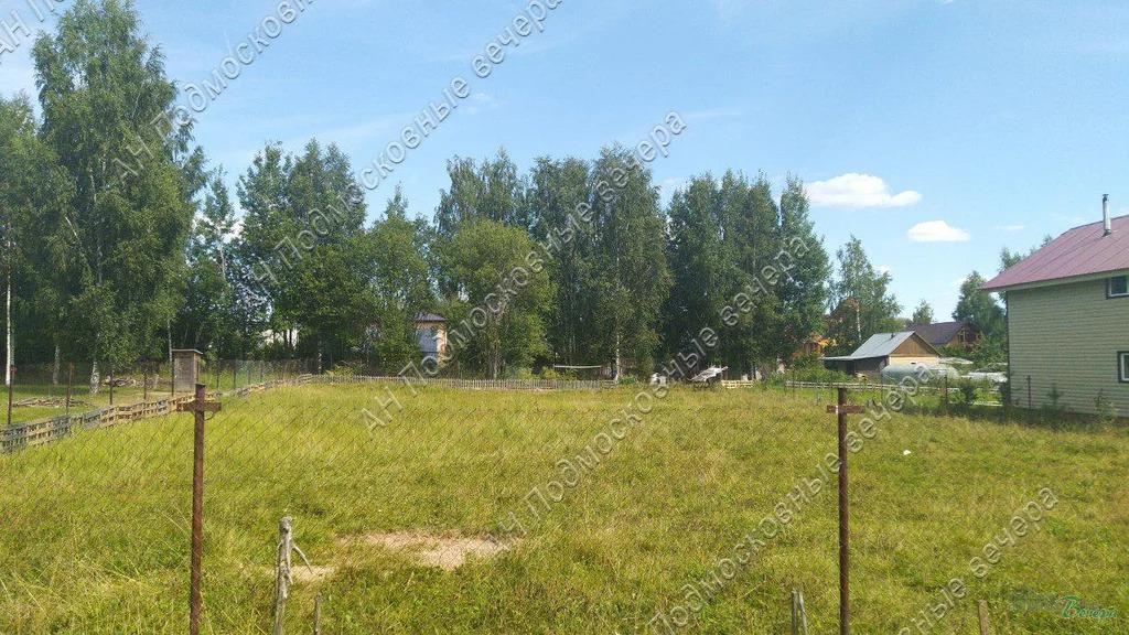 Минское ш. 125 км от МКАД, Крылатки, Участок 12 сот. - Фото 5