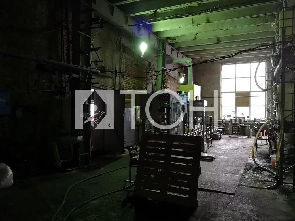 Производственно-промышленное помещение, Щелково, ул Заводская, 2к113 - Фото 2