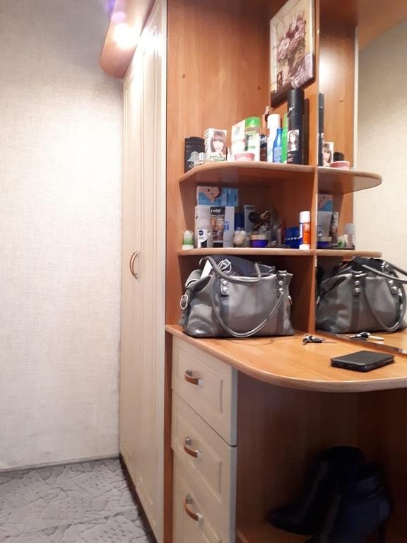 Продам 1 комнатную квартиру улучшенной планировки - Фото 6