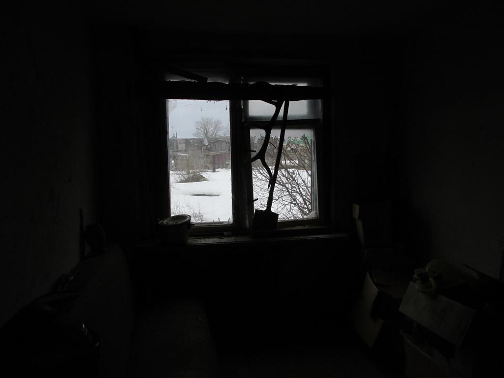 2-комнатная квартира Тверская область, Старицкий р-н, д.Заречье - Фото 8