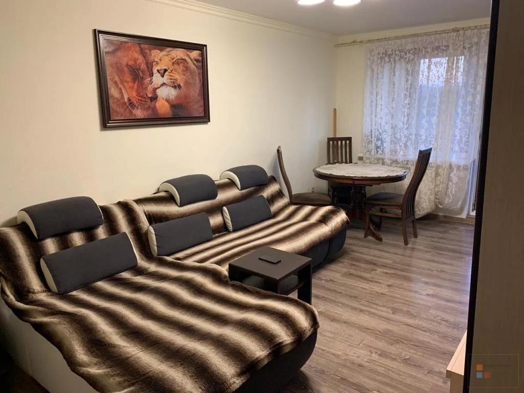 Квартира, 3 комнаты, 63 м - Фото 4