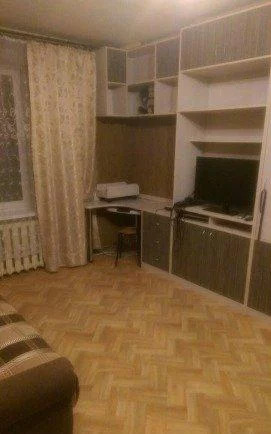 Сдам 1-к квартиру, Москва г, Щелковское шоссе 44к1 - Фото 0