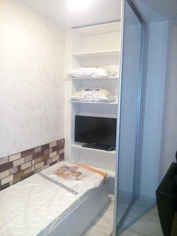 Сдам комнату в двух комнатной квартире в Новоодрезково - Фото 17