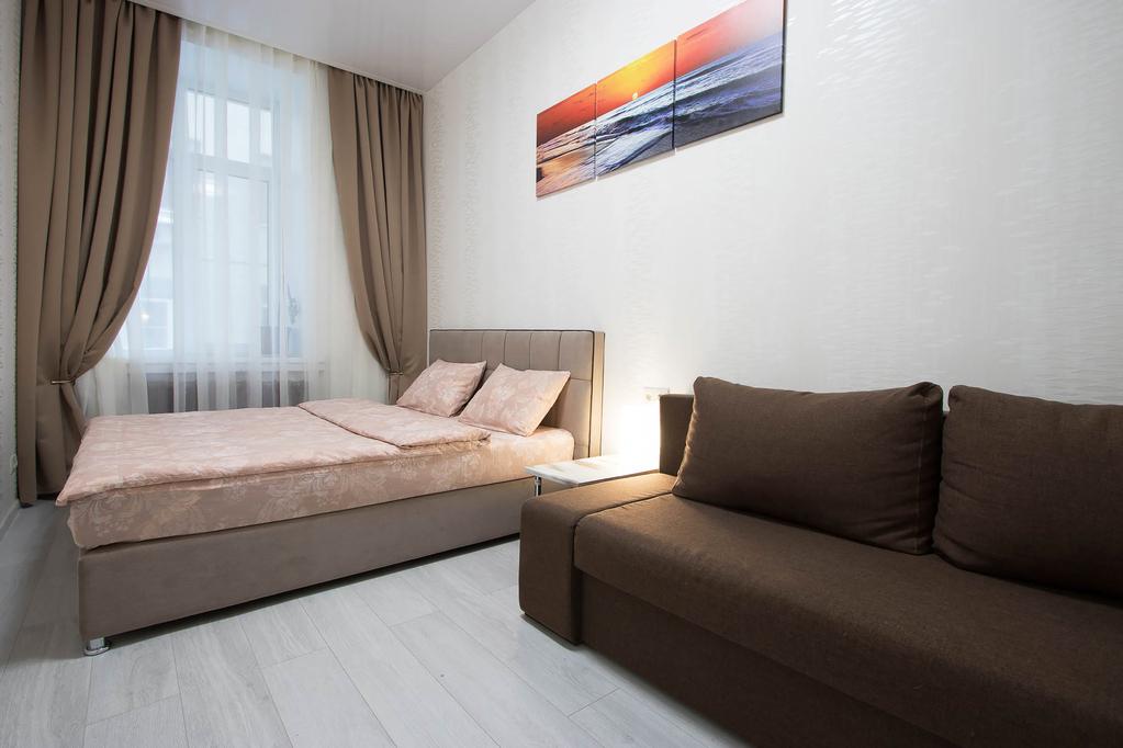 Новая квартира на Арбате - Фото 2