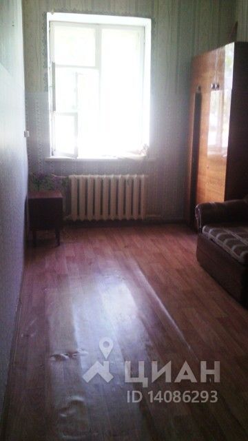 Комната Курганская область, Курган пер. Куйбышева, 6 - Фото 0
