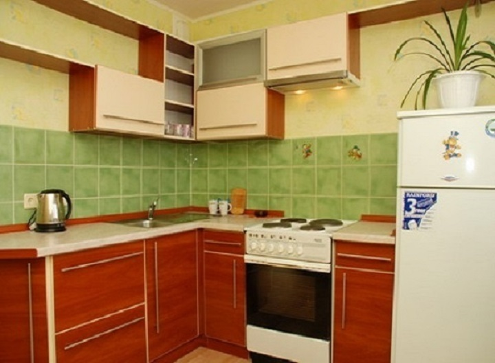 3-комнатная квартира на ул.Пушкина - Фото 0