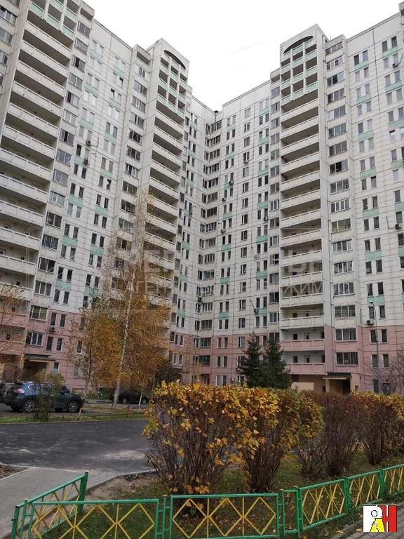 Продажа квартиры, Железнодорожный, Балашиха г. о, Ул. Граничная - Фото 17