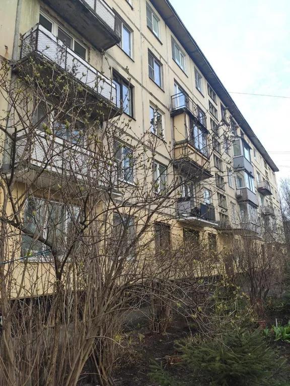 Продажа квартиры, Новоизмайловский пр-кт. - Фото 10