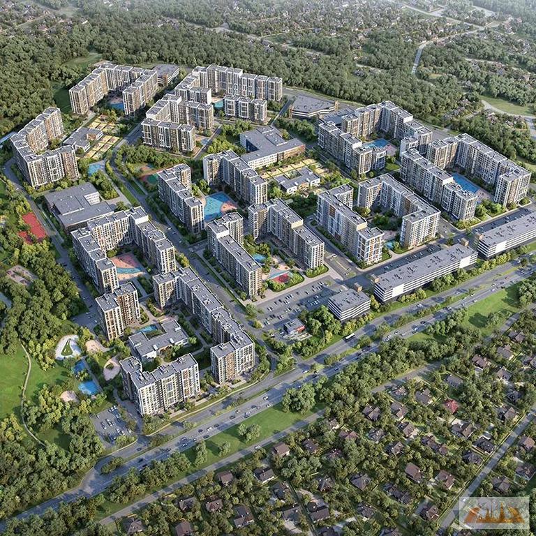 Продажа квартиры, м. Бунинская аллея, Тер СНТ Рассвет - Фото 6