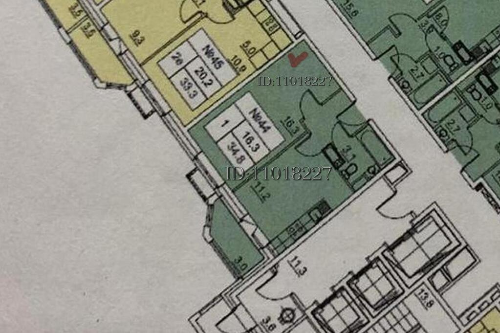 Продам одно комнатную квартиру в Химки - Фото 28