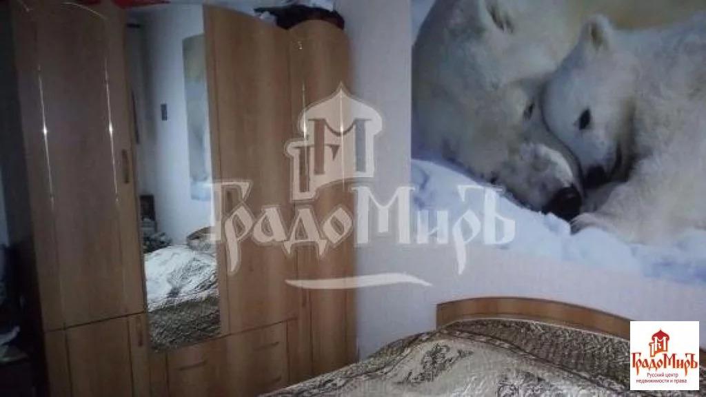 Продается 3к.кв, Шеметово с. - Фото 1