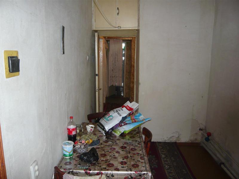 77-я серия 3 комнатная Чиланзар 19 кв. 4/4 этажного, - Фото 2