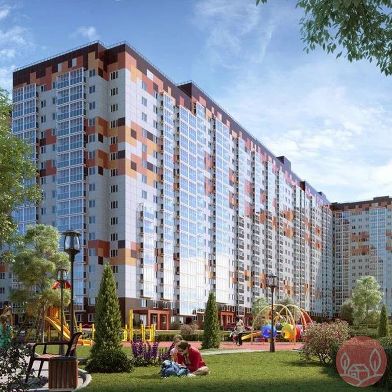 Продажа квартиры, Видное, Ленинский район, Б-р Зеленые аллеи - Фото 5