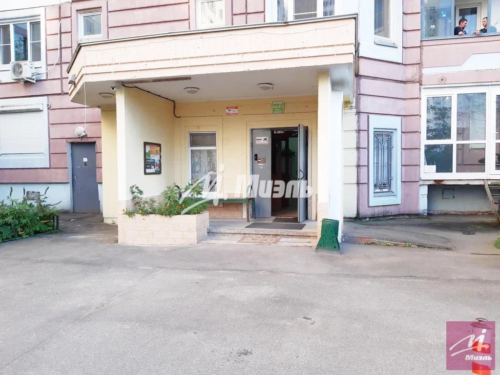 Продам 3-к квартиру, Одинцово г, Кутузовская улица 9 - Фото 0