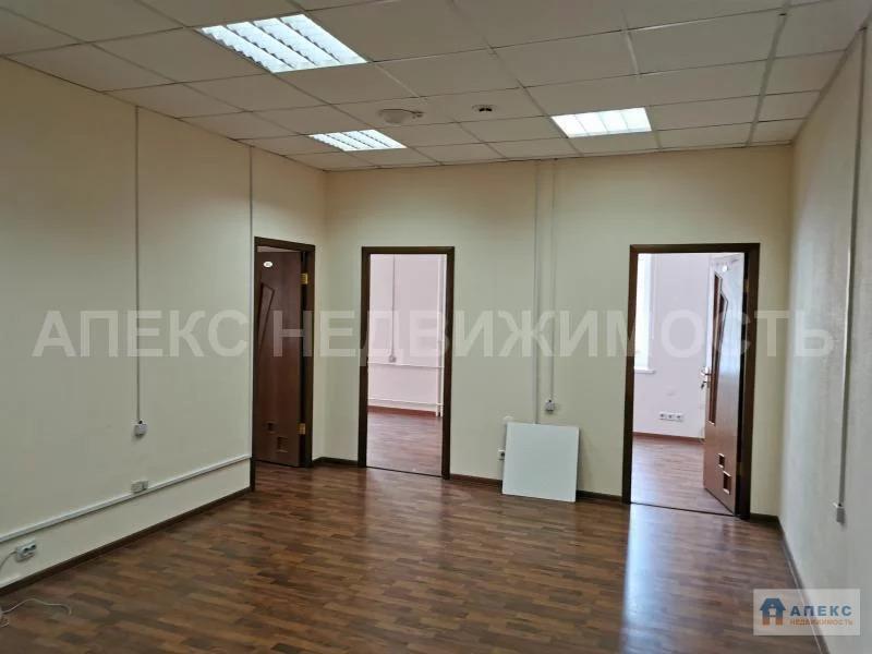 Аренда офиса 84 м2 м. Савеловская в бизнес-центре класса В в Бутырский - Фото 0