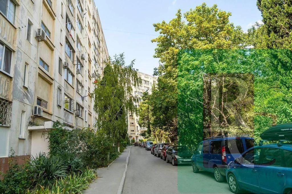 Продажа квартиры, Севастополь, Ул. Громова - Фото 15