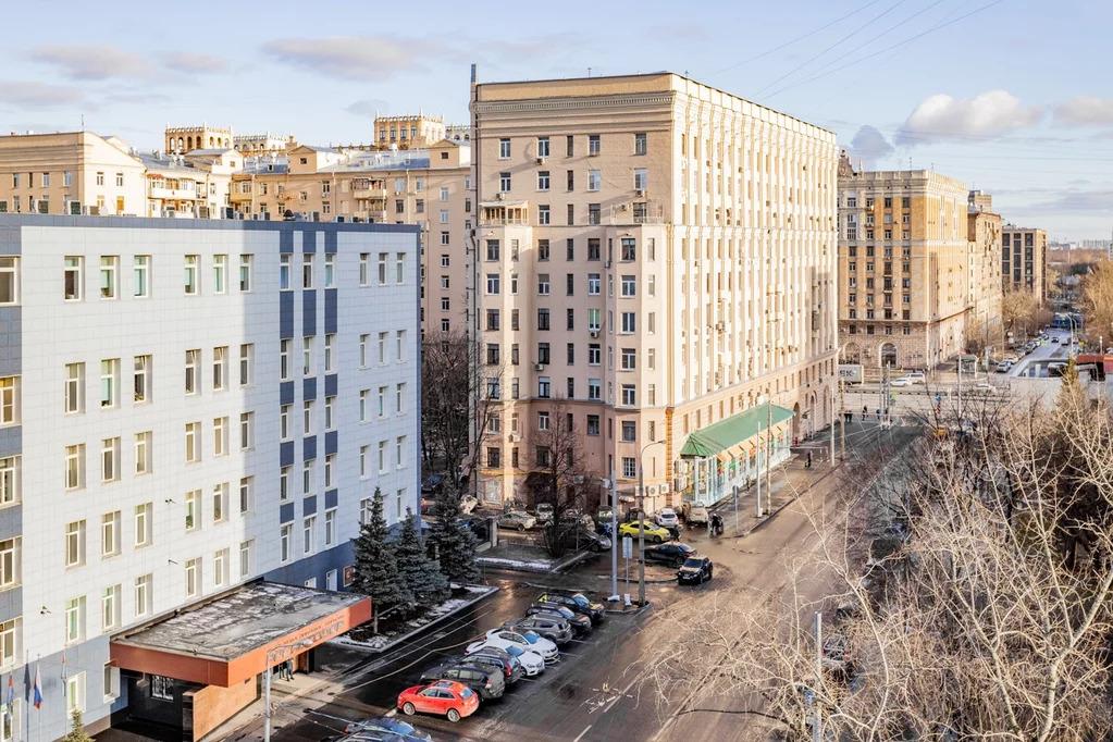 Продажа квартиры, м. Алексеевская, Ул. Бочкова - Фото 17
