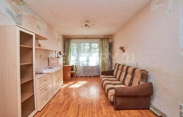 В продаже однакомнатная квартира улучшенной планировки. - Фото 3