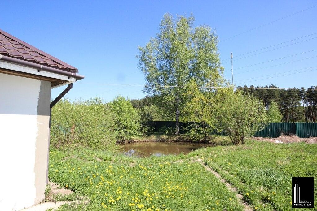 Дом в подмосковном Наро-Фомиинске - Фото 1