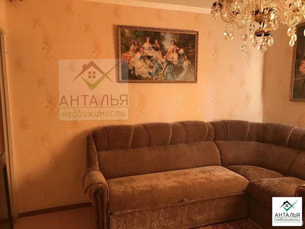 Продается 2-к квартира, 43 м, 9/10 эт. в мкр. г. Каменск-Шахтинский - Фото 1