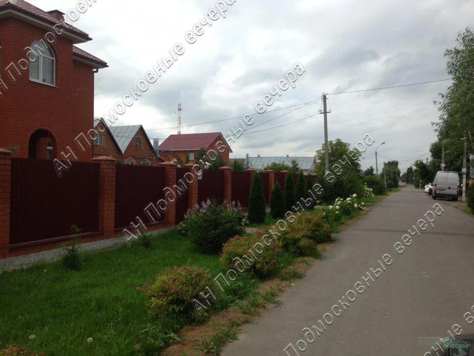 Каширское ш. 8 км от МКАД, Мисайлово, Участок 18.25 сот. - Фото 11