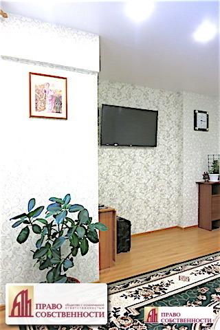 2-комнатная квартира в новом доме г. Раменское - Фото 4