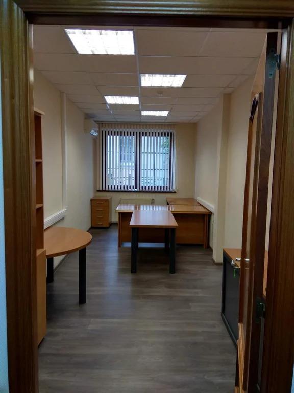 Аренда офиса 550 м2 - Фото 8