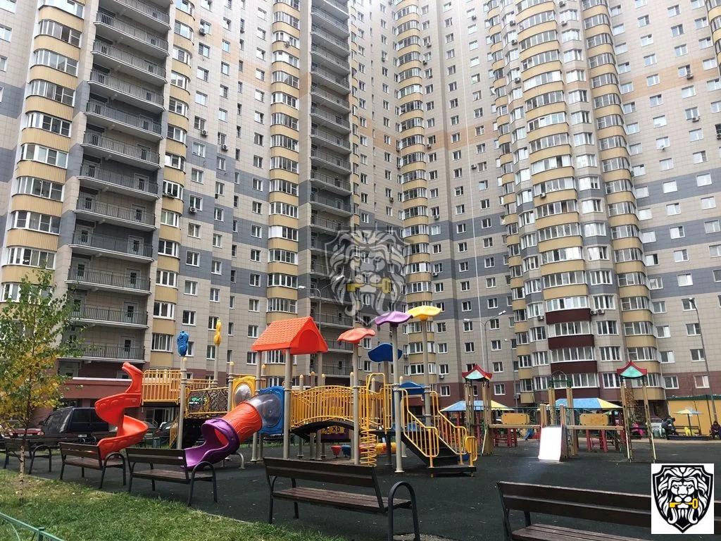 Продажа квартиры, Балашиха, Балашиха г. о, Ул. Демин луг - Фото 16