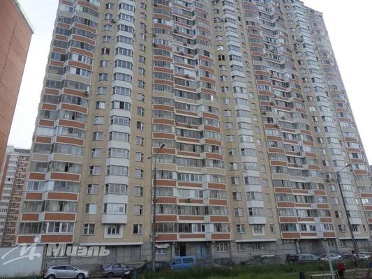 Продается 1к.кв, г. Балашиха, Изумрудный - Фото 0