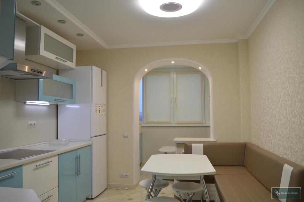 Сдается двухкомнатная квартира - Фото 0