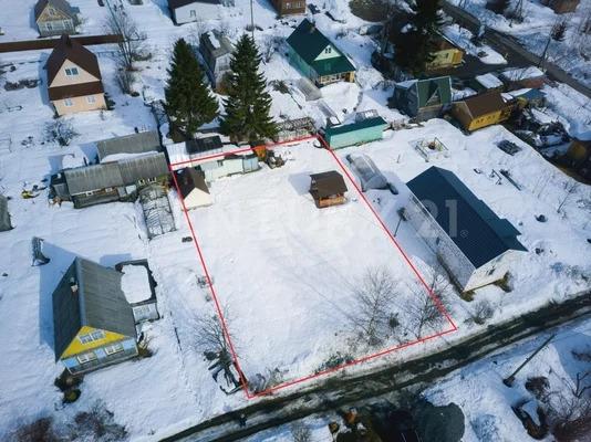 Продается дом, Онежец-2 СНТ. - Фото 1
