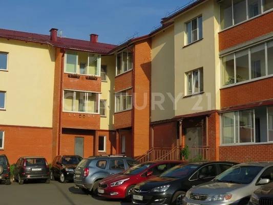 Продается 4к.кв, г. Петрозаводск, Ватутина - Фото 21
