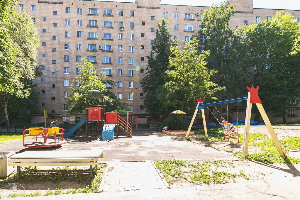 Продажа квартиры, Мытищи, Мытищинский район, Олимпийский пр-кт. - Фото 6