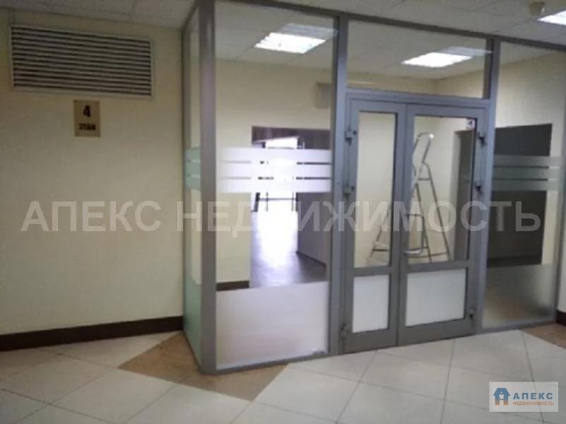 Аренда офиса 817 м2 м. Шаболовская в бизнес-центре класса В в Донской - Фото 6