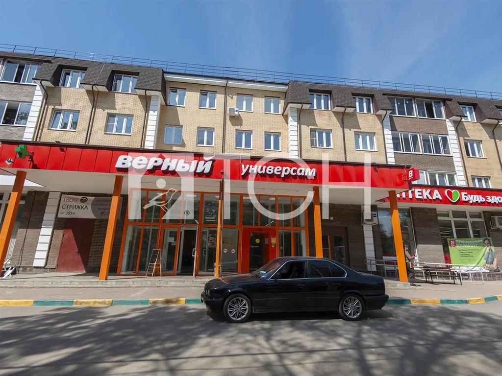 2-комн. квартира, Королев, проезд Бурковский, 48к2 - Фото 4
