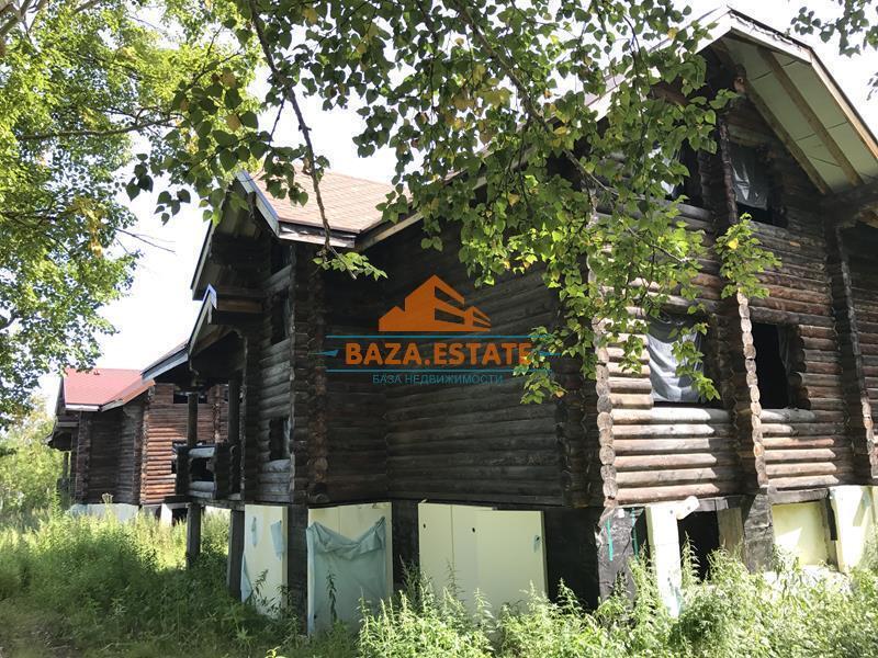 Продажа дома, Паратунка, Елизовский район, Ул. Елизова - Фото 1