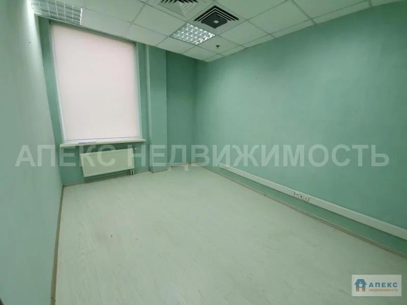 Аренда офиса 154 м2 м. Калужская в бизнес-центре класса А в Коньково - Фото 6