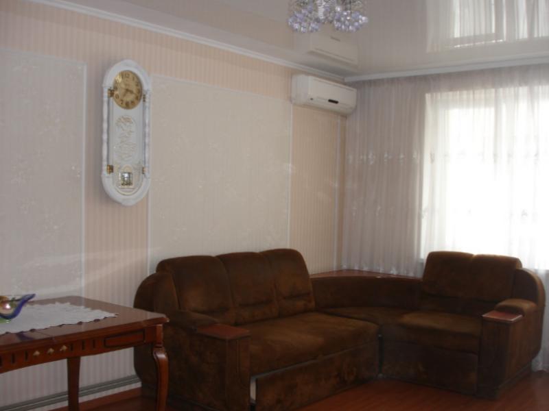 Продажа квартиры, Севастополь, Ул. Адмирала Макарова - Фото 0