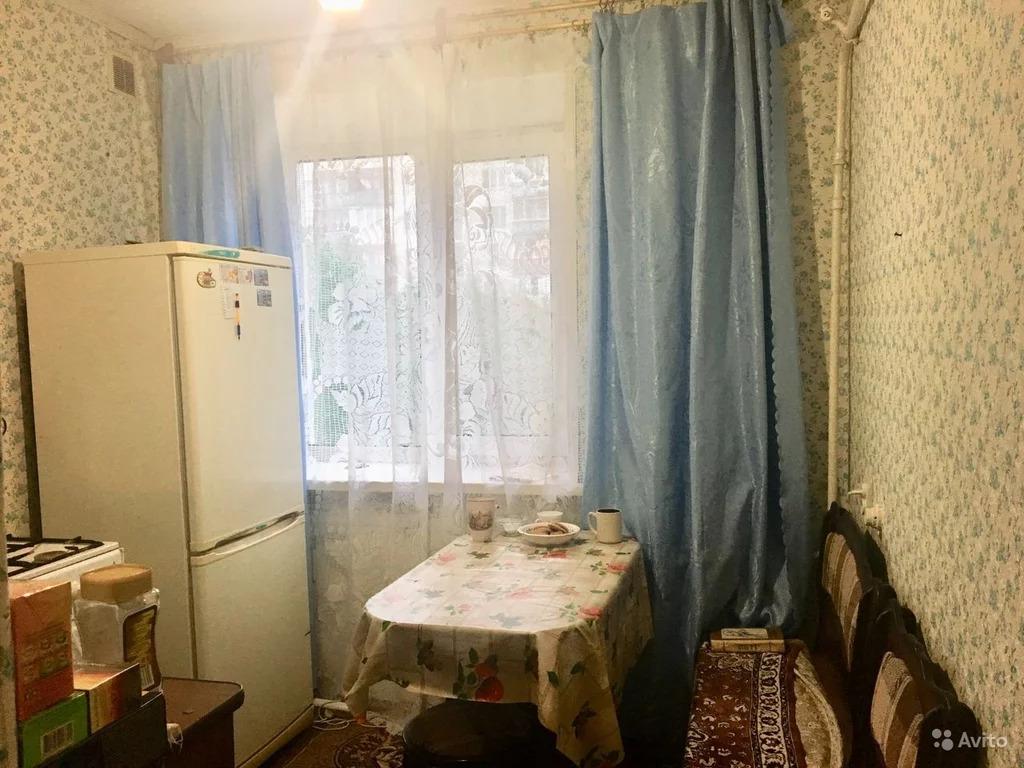 1-к квартира, 30.7 м, 5/5 эт. - Фото 3